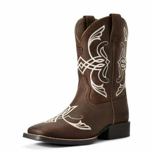 Ariat Kids Famous Western Boots