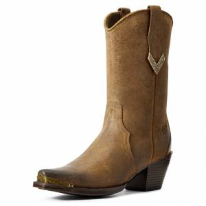 Ariat Ladies Shayla Western Boots