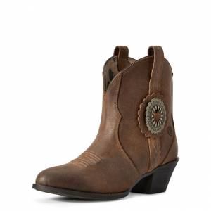 Ariat Ladies Cantina Western Boots