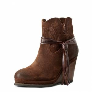 Ariat Ladies Memphis Western Boots