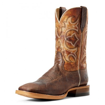Ariat Mens Relentless High Call Western Boots