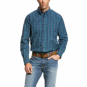 Ariat Mens Pro Series Verdon Long Sleeve Shirt