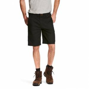 Ariat Mens Rebar DuraStretch Utility Shorts