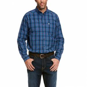 Ariat Mens Pro Series Thorne Classic Fit Shirt