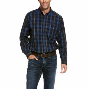Ariat Mens Pro Series Upman Classic Fit Shirt