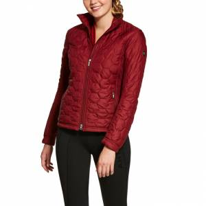 Ariat Ladies Volt Insulated Jacket