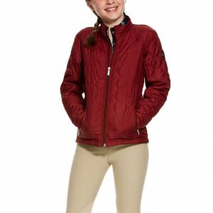 Ariat Kids Volt Insulated Jacket