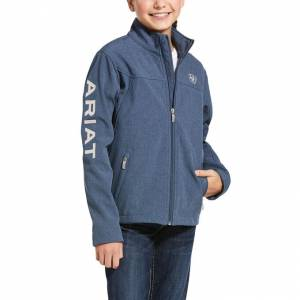 Ariat Kids Team Softshell Jacket