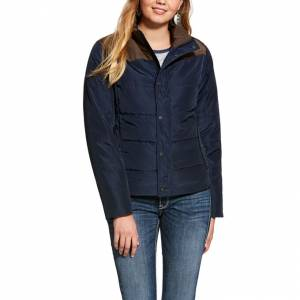 Ariat Ladies Lily Insulated Jacket