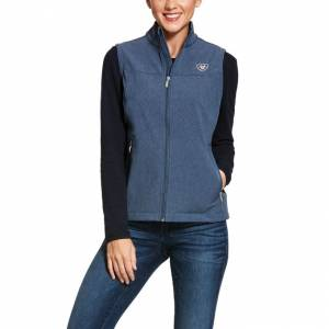 Ariat Ladies Team Softshell Vest