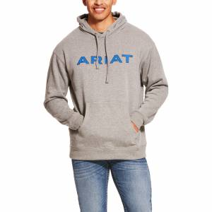 Ariat Mens Stars & Stripes Graphic Hoodie
