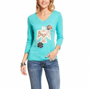 Ariat Ladies Diablo Long Sleeve T-Shirt