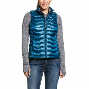 Ariat Ladies Ideal 3.0 Down Vest