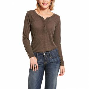 Ariat Ladies Spirit Long Sleeve Top