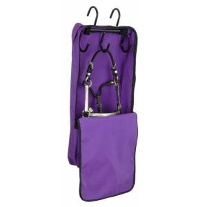 Tough-1 Miniature Bridle Bag with Rack