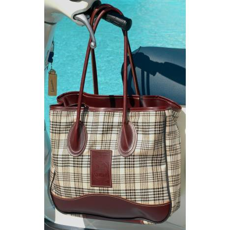 Baker Taylor Tote