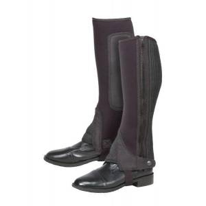 Tough-1 Neoprene Half Chaps