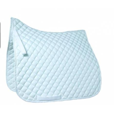 Roma High Wither Quilted Dressage Pad