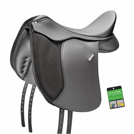 Wintec 500 Synthetic Dressage Saddle with CAIR