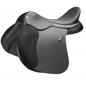 Wintec 500 Flocked All-Purpose Saddle