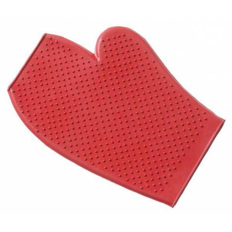 Tough-1 Rubber Grooming Glove
