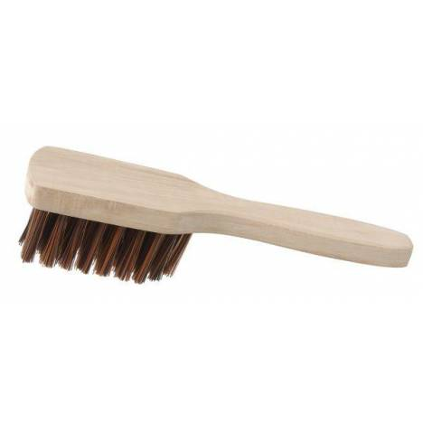 Tough-1 Stiff Bristle Hoof Cleaning Brush