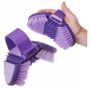 Great Grips Flex Finishing Brush