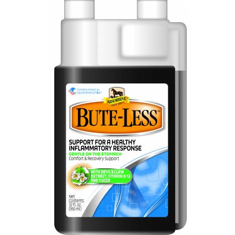 Absorbine Bute-Less Solution - 32 oz/32 Day