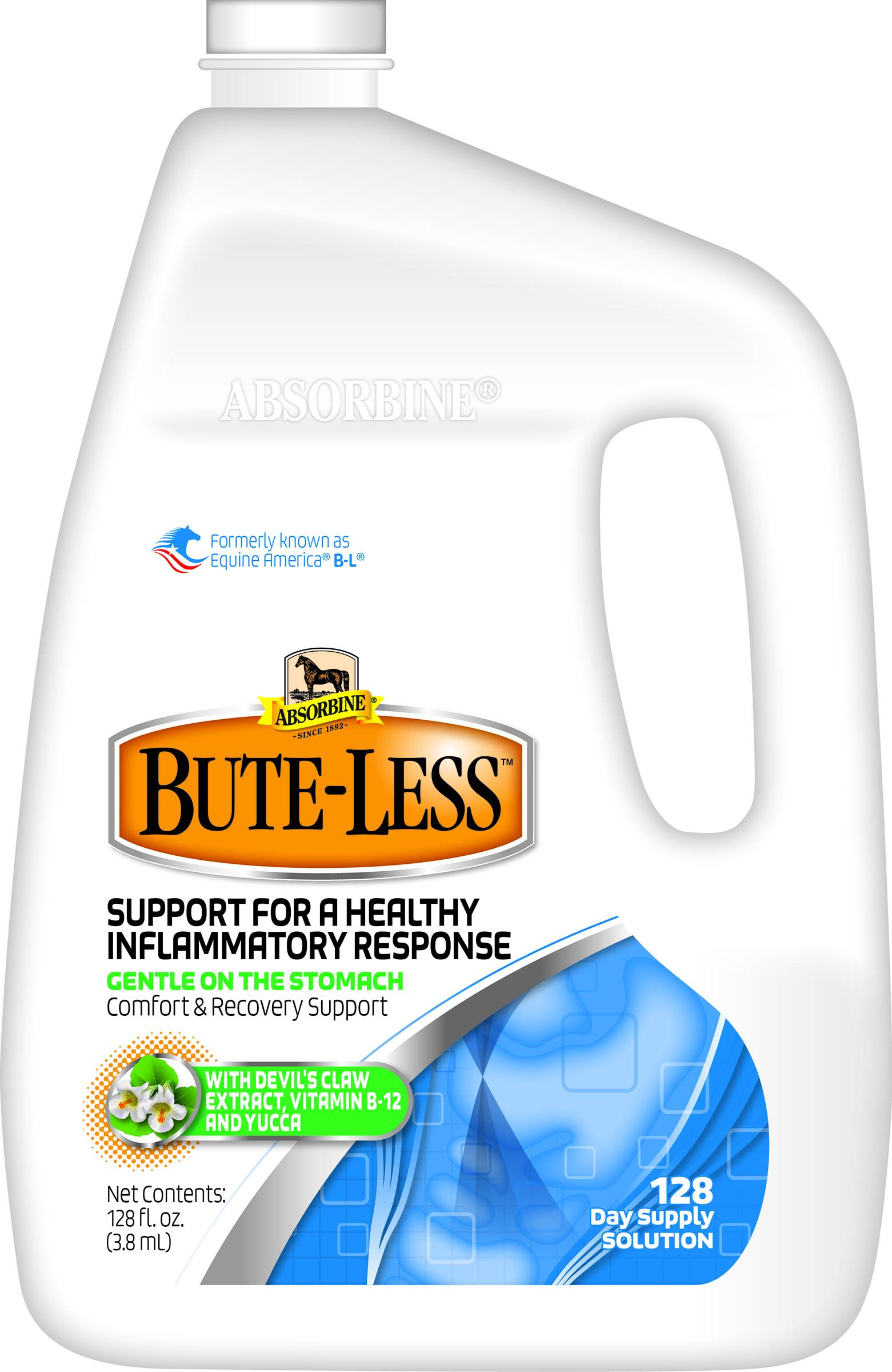 Absorbine Bute Less Solution 32 oz4732 Day
