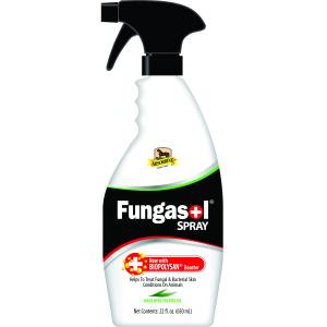 Absorbine Fungasol Sprayer - 22 oz