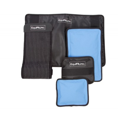 Equifit GelCompression Therapy BackPack