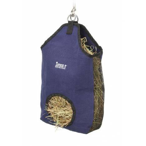 Tough-1 Miniature Canvas Hay Pouch