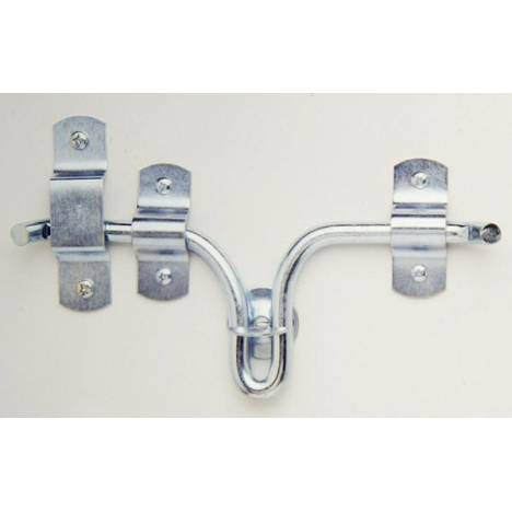 Tough-1 Heavy Duty Door/Stall Gate Latch