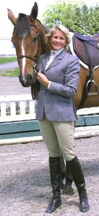 1824 Platinum Show Circuit Plus Size Riding Breeches