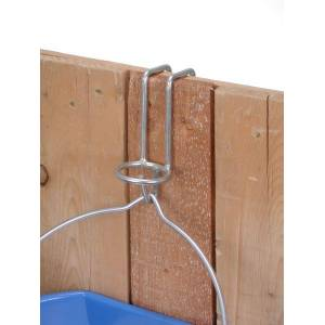 Tough-1 Metal Wire Bucket Holder