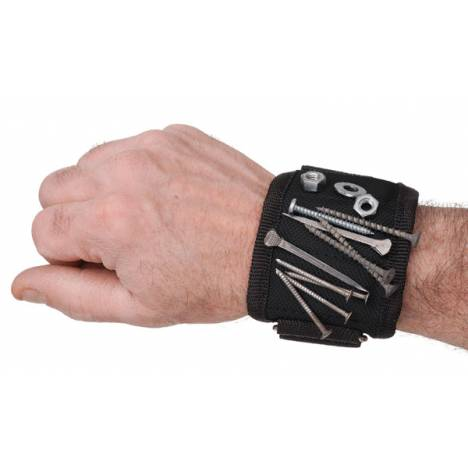 Tough-1 Deluxe Wrist Magnet With Elastic