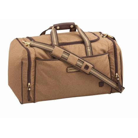 Noble Outfitters Signature Duffle - Tobacco
