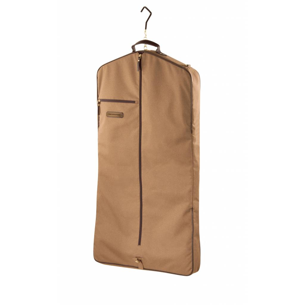 Noble Outfitters Signature Garment Bag - Tobacco
