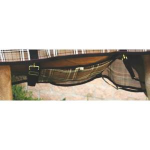 Kensington Belly Band for Textilene Protective Fly Sheets