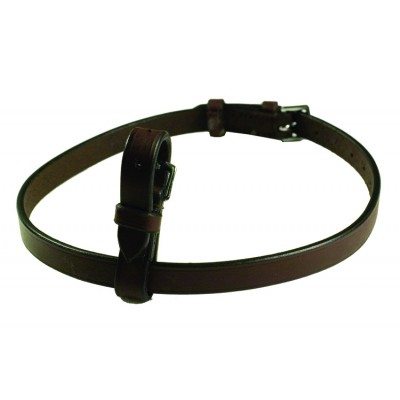 Gatsby Hinged Drop Noseband