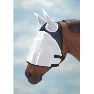 Tough-1 Fly Bonnet with  Ears