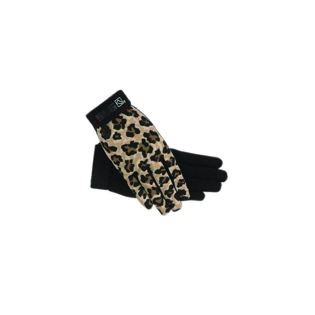 SSG Men's All Weather Gloves - Leopard