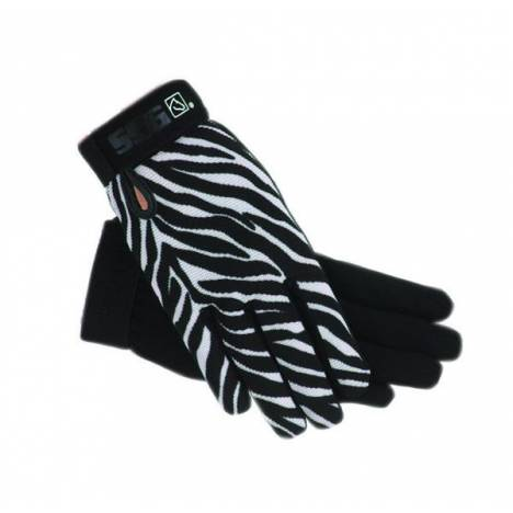 SSG Men's All Weather Gloves - Zebra