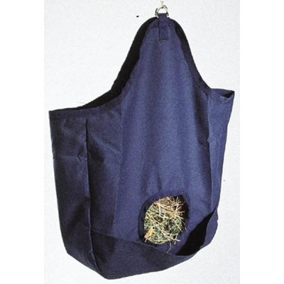 Roma Collection Nylon Haybag with Spill Pocket