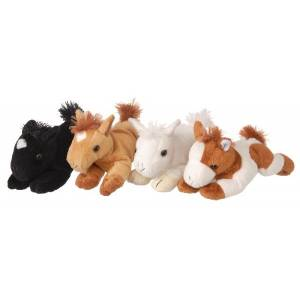 Gift Corral Plush Horse With Sound 7