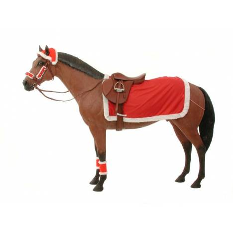 Gift Corral Complete Christmas Riding Set