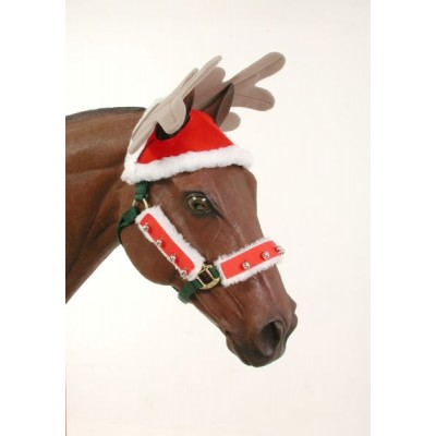 Holiday Reindeer Hat from Tough-1