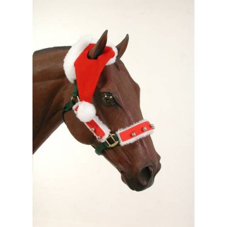 One Ear Santa Hat from Tough-1