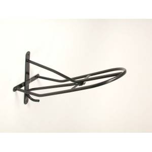 Tough-1 English Non-Collapsible Wall Saddle Rack