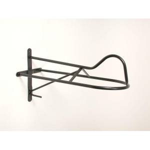 Tough-1 Western Wall Saddle Rack